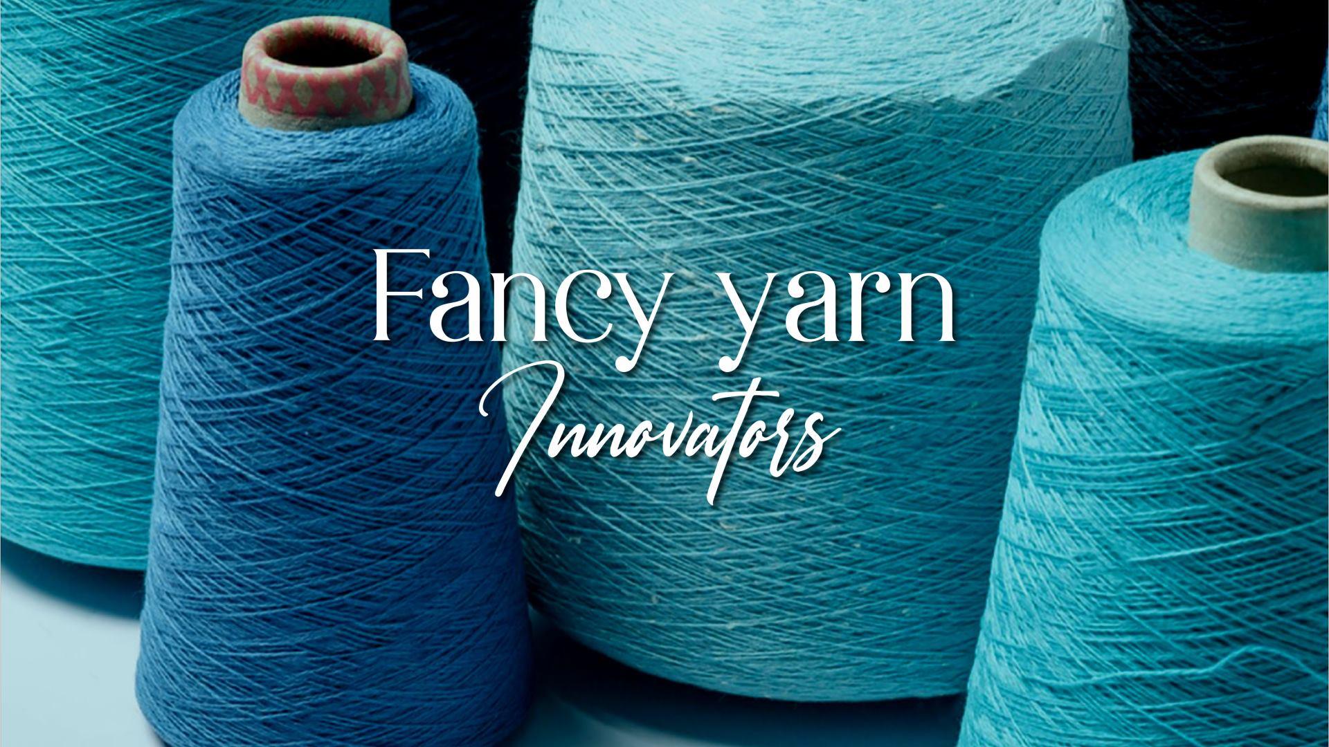 Fancy yarn Innovators